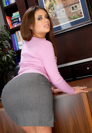 Big ass latina fucking for earn money 10