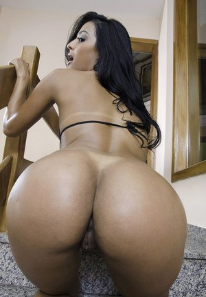 Best Latina Asses In Porn