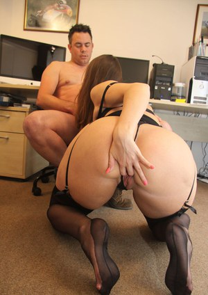 Porn Office Big Ass